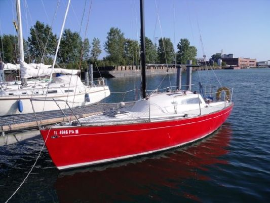Boats for Sale & Yachts Lindenberg 26 1978 All Boats