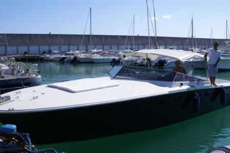 MAGNUM MARINE 38 Sport 1978 All Boats