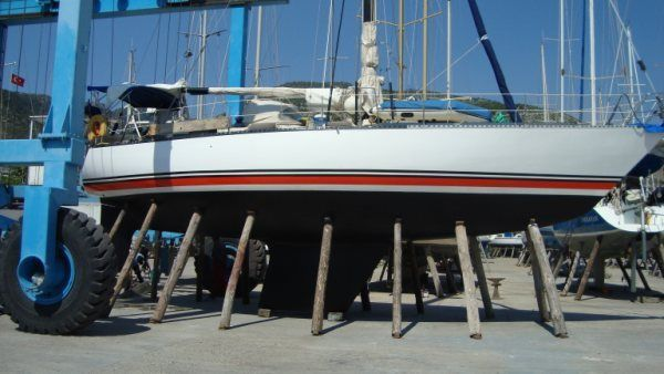 Boats for Sale & Yachts Marchi Azimut 42 1978 Azimut Yachts for Sale