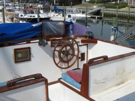 Boats for Sale & Yachts Marine Trader Double Cabin Trawler 1978 Trawler Boats for Sale