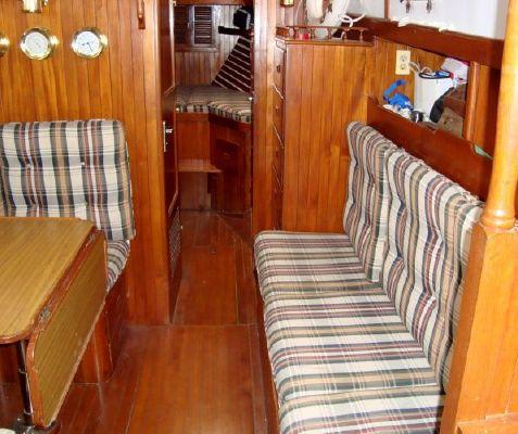 Mariner Bermuda Ketch 1978 Ketch Boats for Sale