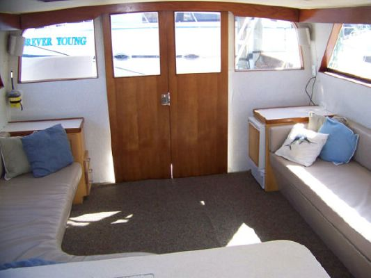 Monterey Convertible 1978 Monterey Boats for Sale,