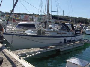 Moody 36 1978 All Boats