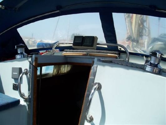 Boats for Sale & Yachts Moody 36CC 1978 All Boats