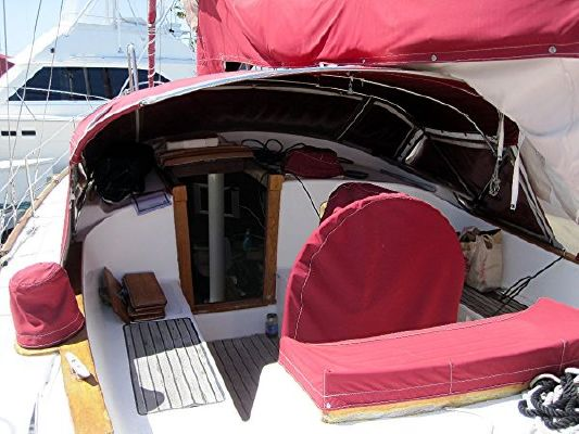 Boats for Sale & Yachts Morgan 452 Ketch 1978 Ketch Boats for Sale