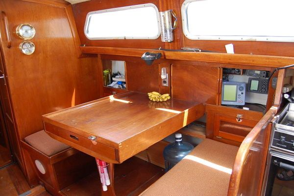 Motala Batvarv Hardchine Sloop Swedish Canal Boat 1978 Sloop Boats For Sale