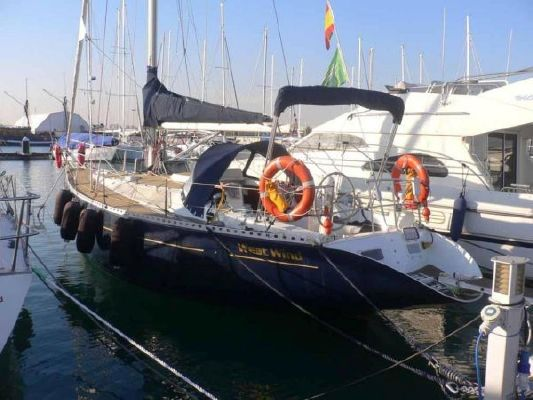 Boats for Sale & Yachts Nauta West Wind 35 1978 All Boats