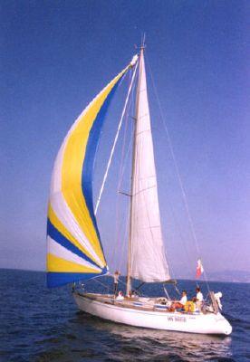 Nautor Swan 39 1978 Swan Boats for Sale