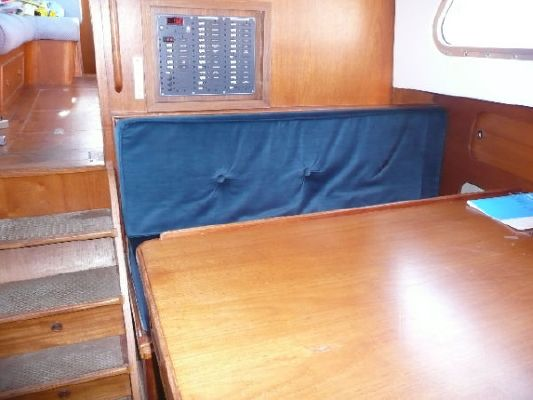 Boats for Sale & Yachts Nelson 42 Aft Cabin 1978 Aft Cabin All Boats