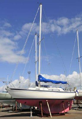 Nicholson 31 1978 All Boats