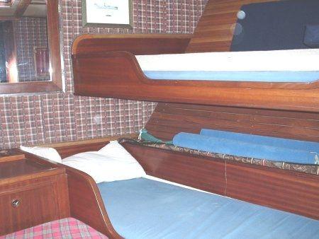 Noray 50 1978 All Boats
