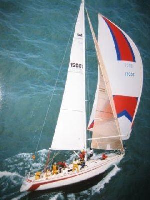 North American NA 40 1978 All Boats