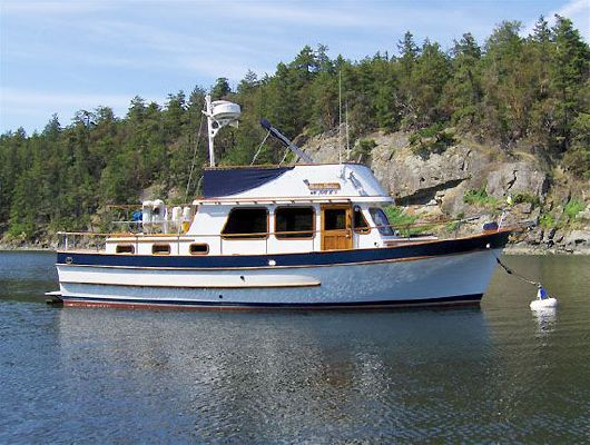 Boats for Sale & Yachts Ocean Alexander Aft Cabin Trawler 1978 Aft Cabin Ocean Alexander Boats Trawler Boats for Sale