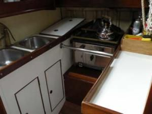 Boats for Sale & Yachts Ocean Dog 33 1978 All Boats