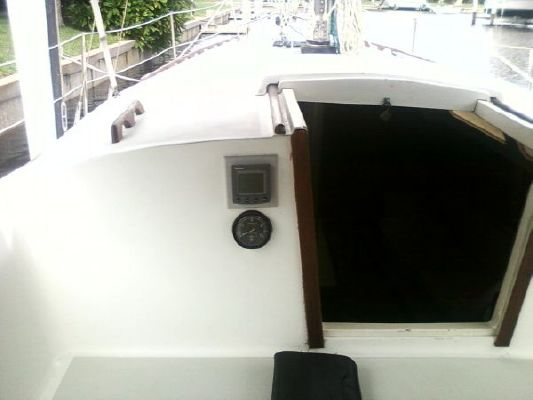 Boats for Sale & Yachts O'Day 37 1978 Sailboats for Sale