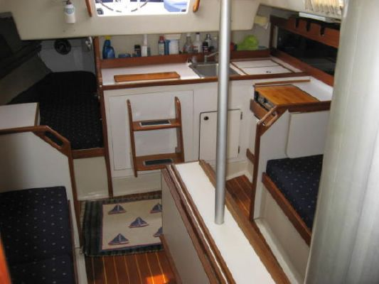 O'Day Sloop 1978 Sailboats for Sale Sloop Boats For Sale
