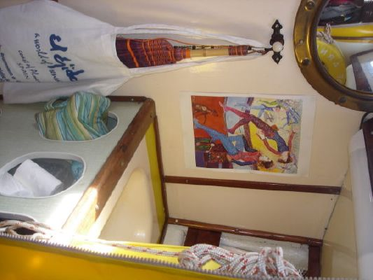 Boats for Sale & Yachts Ohlson 38 1978 All Boats