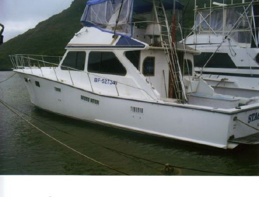 Boats for Sale & Yachts Pacifica Sport Fisher 1978 All Boats