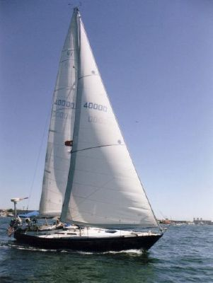 Palmer Johnson New York 40 1978 Sailboats for Sale