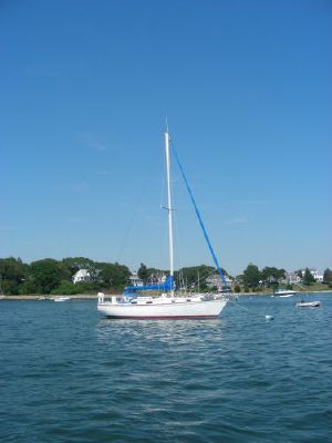 Pearson 365 Sloop 1978 Sailboats for Sale Sloop Boats For Sale