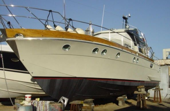 Boats for Sale & Yachts Posillipo Tobago 47 1978 All Boats