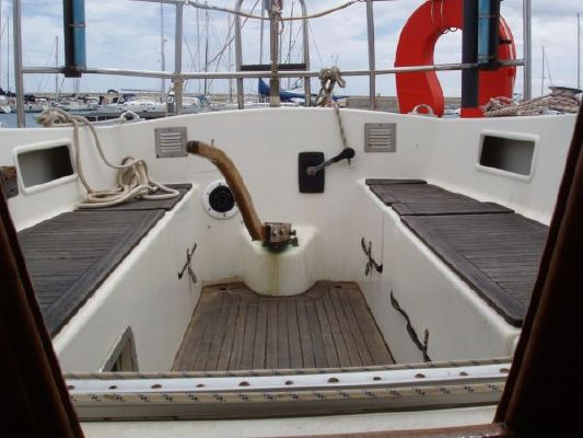 Boats for Sale & Yachts Puma 32 1978 All Boats