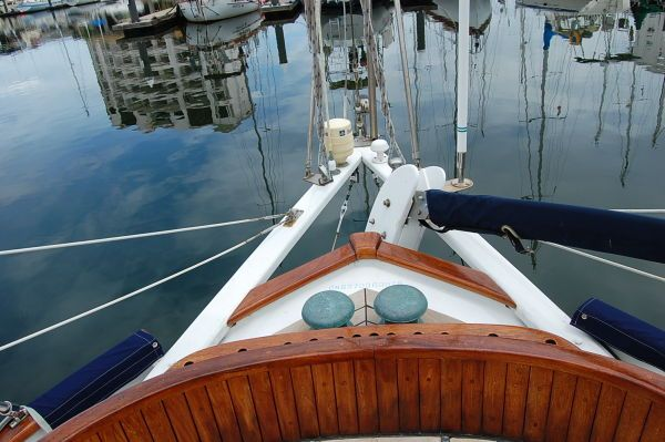 Rafiki Cutter 1978 Sailboats for Sale