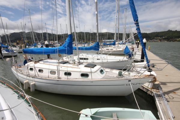 Boats for Sale & Yachts Rafiki sloop 1978 Sloop Boats For Sale