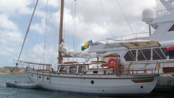 Boats for Sale & Yachts Ron Amy Landfall 1978 All Boats