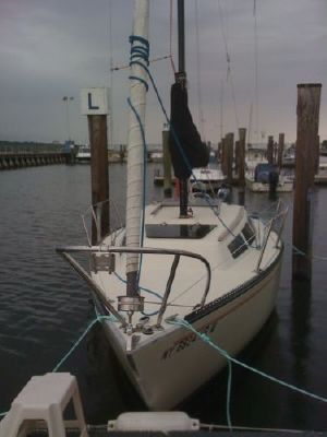 S2 Yachts 7.3 Meter 1978 All Boats