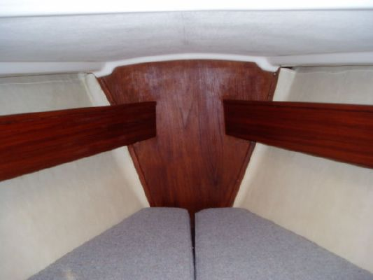 Sabre MKI (Repowered 2010) 1978 All Boats