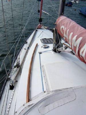 Boats for Sale & Yachts Sadler 25 1978