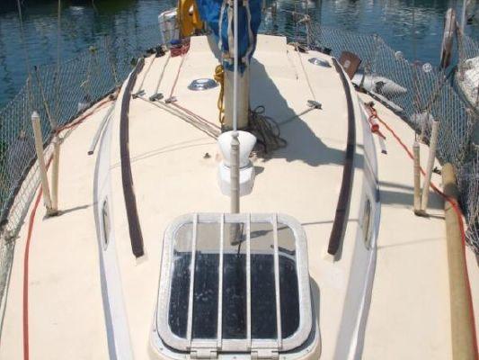 Sadler 32 1978 All Boats