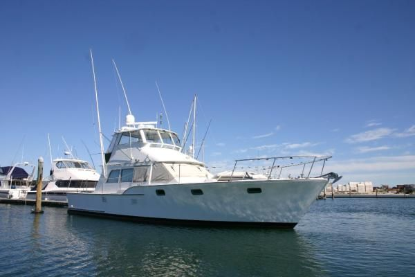 Boats for Sale & Yachts Salthouse 50 1978 All Boats