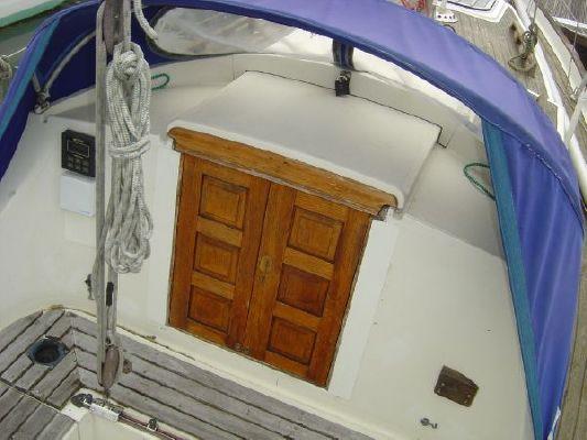 Samphire 23 1978 All Boats