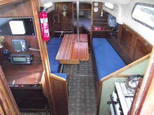 Samphire 29 1978 All Boats