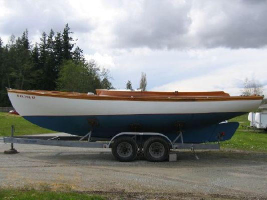 Boats for Sale & Yachts Sanford Boat Company Alerion Class Sloop 1978 Sloop Boats For Sale