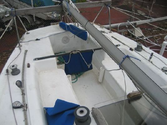Santana Tuna 20 1978 Sailboats for Sale