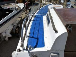 Seadrift 20 1978 All Boats