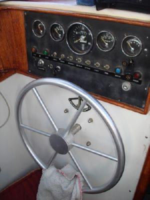Siar Fano Vagabond 41 1978 All Boats