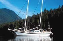 Boats for Sale & Yachts Skookum Pilothouse Motorsailor Schooner Rigged Schooner 1978 Schooner Boats for Sale