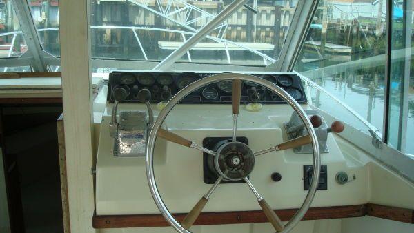Stamas Sportfish Flybridge 1978 All Boats Flybridge Boats for Sale