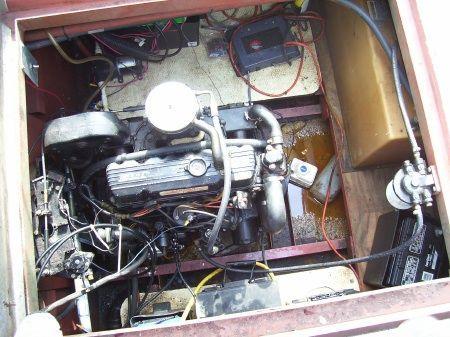 Sumerset 12' x 40' w/ Catwalks 1978 All Boats