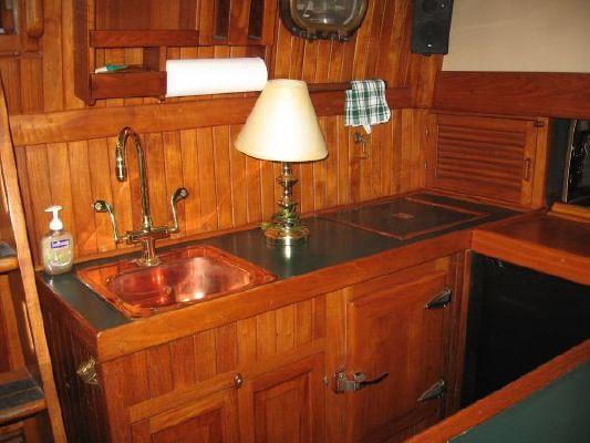 Ta Chiao CT 1978 All Boats