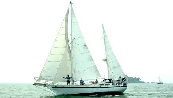 Boats for Sale & Yachts Ta Chiao CT 41 1978 All Boats
