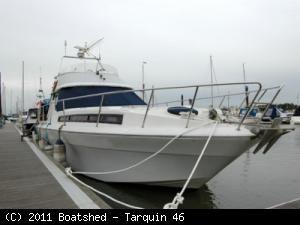 1978 tarquin 46  4 1978 Tarquin 46