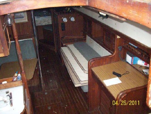 Tayana 37 1978 All Boats
