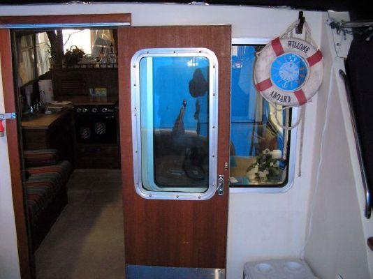 Tollycraft Sedan 1978 All Boats