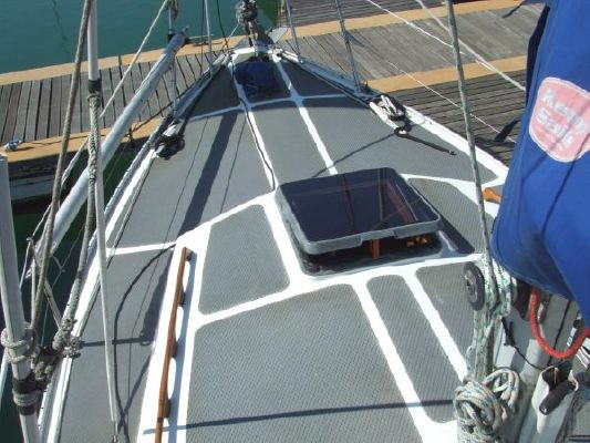 1978 trident voyager 30 sold  6 1978 Trident Voyager 30 (sold)