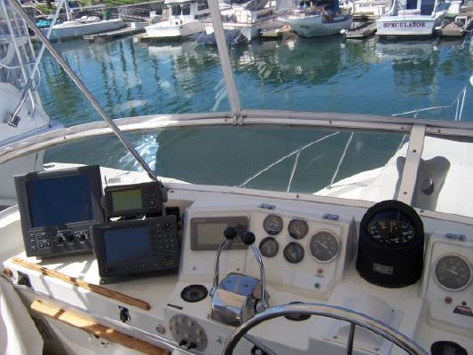 Boats for Sale & Yachts Uniflite Sport Fisher 1978 Motor Boats